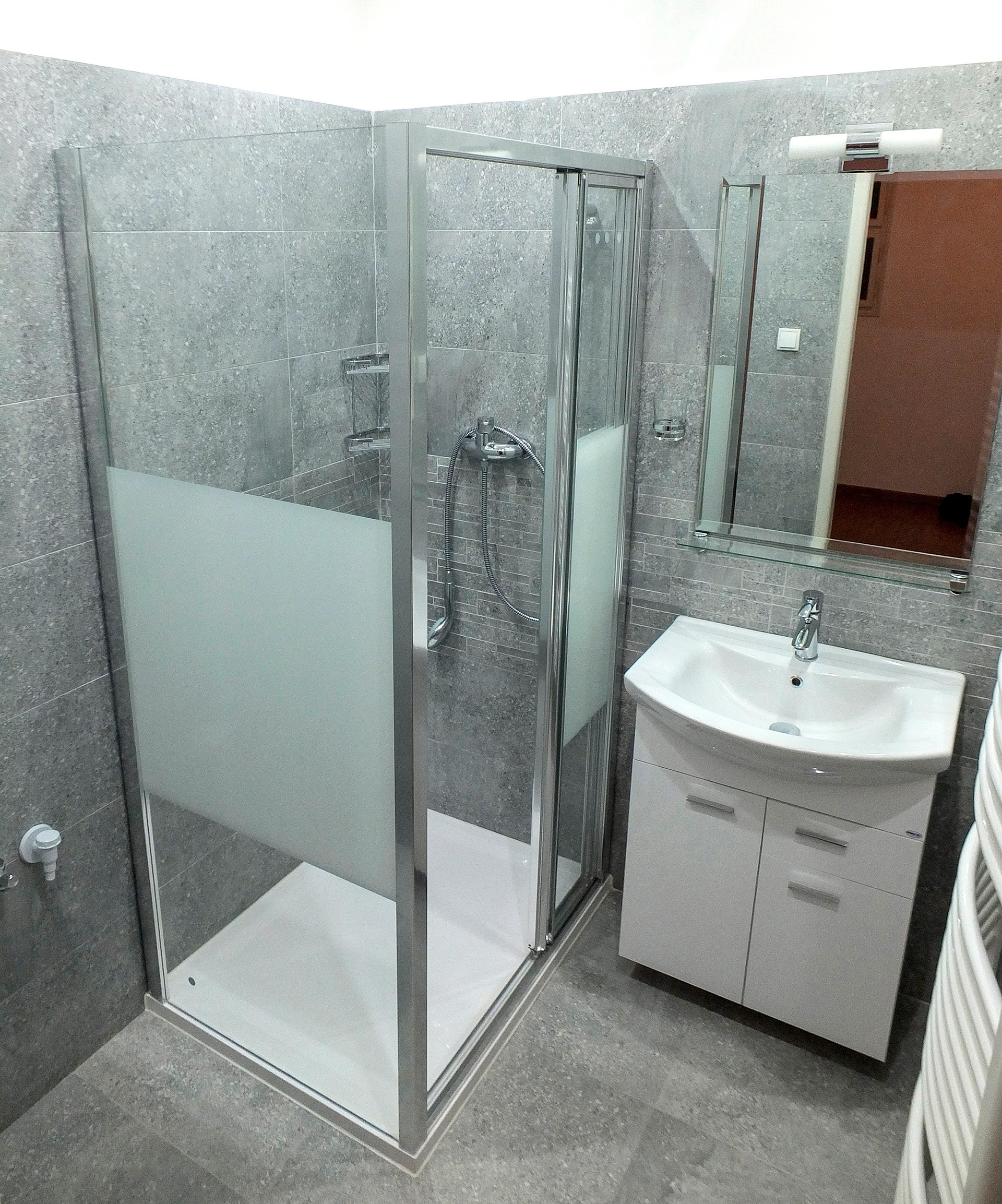 Kompletní rekonstrukce bytu v centru Prahy