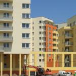 Rekonstrukce činžovních domů